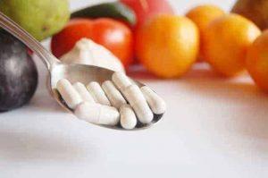 La Vitamine B3 pour l'anxiété, la circulation, l'énergie, les cheveux…