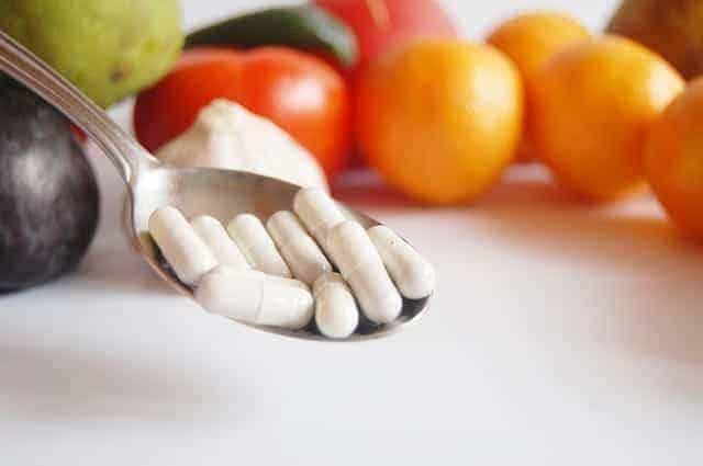 La Vitamine B3 pour l'anxiété, la circulation, l'énergie, la mémoire, les cheveux...