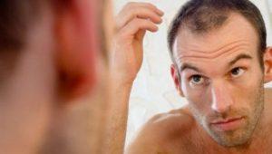Contre la perte de cheveux, le miracle de l'huile de magnésium
